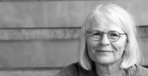 Socialrådgiver Rikke Posborg